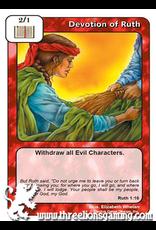 I/J: Devotion of Ruth