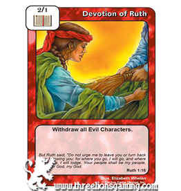 I/J: Devotion of Ruth