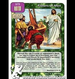I/J: Fishers of Men