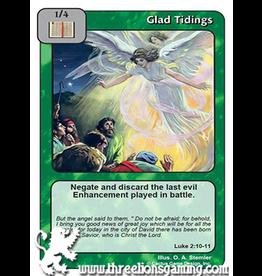I/J: Glad Tidings