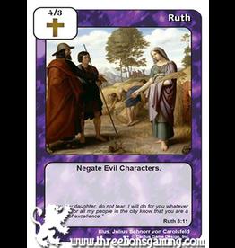 I/J: Ruth