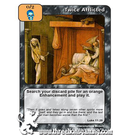 I/J: Twice Afflicted