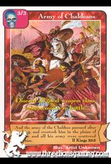 Ki: Army of Chaldeans