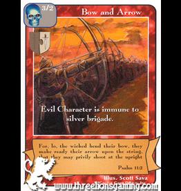 Ki: Bow and Arrow