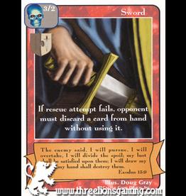 Ki: Sword