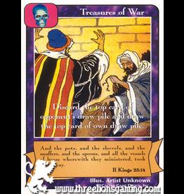 Ki: Treasures of War