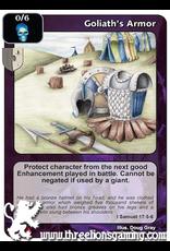 LoC: Goliath's Armor