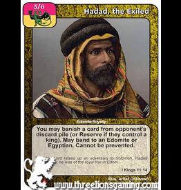 LoC: Hadad, the Exiled