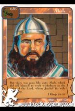 Orig: Ahab