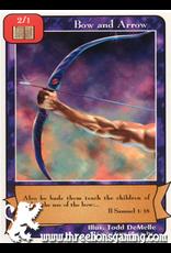 Orig: Bow and Arrow
