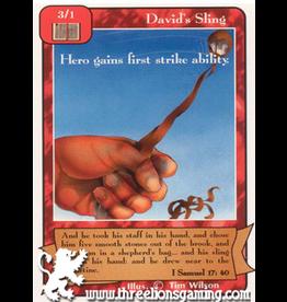 Orig: David's Sling