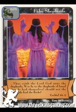Orig: False Shepherds