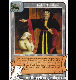 Orig: False Teachers