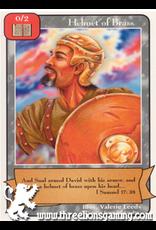 Orig: Helmet of Brass