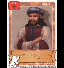 Orig: Hushai