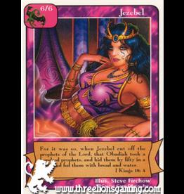 Orig: Jezebel