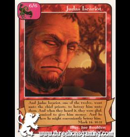 Orig: Judas Iscariot