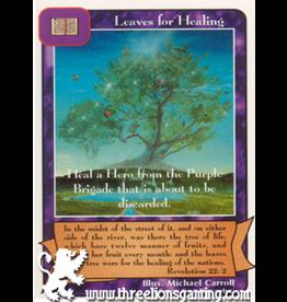 Orig: Leaves for Healing