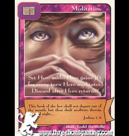 Orig: Meditation
