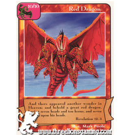 Orig: Red Dragon