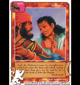 Orig: Salome