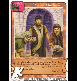 Orig: Stone Throwers