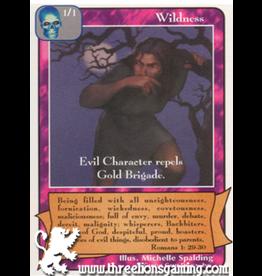 Orig: Wildness