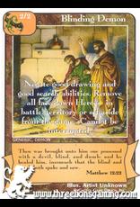 Priests: Blinding Demon