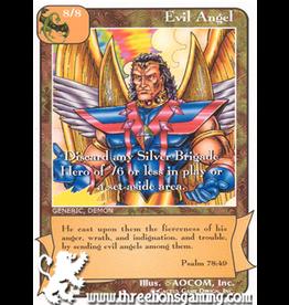 Priests: Evil Angel