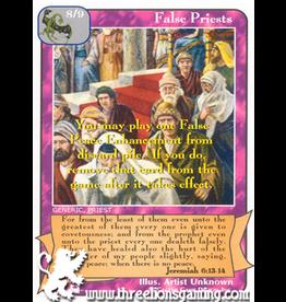 Priests: False Priests