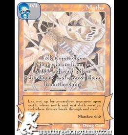 Priests: Moths