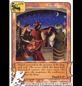 Prophets: Astrologers