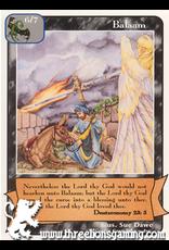 Prophets: Balaam