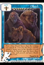 Prophets: Daniel