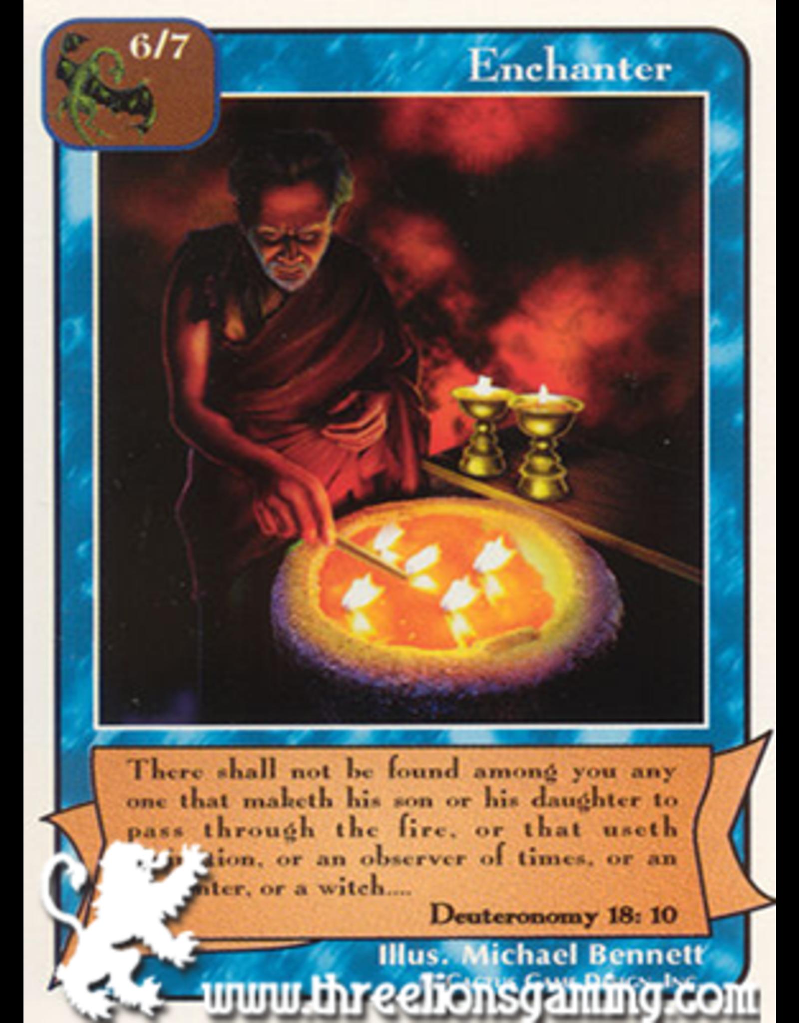 Prophets: Enchanter