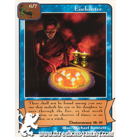 Prophets: Enchanter