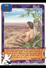 Prophets: Jonah