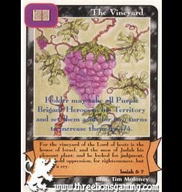 Prophets: The Vineyard
