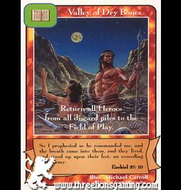 Prophets: Valley of Dry Bones