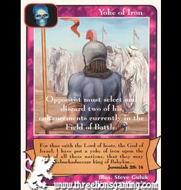 Prophets: Yoke of Iron