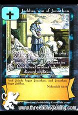 TexP: Jaddua, son of Jonathan