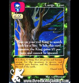 TexP: Large Tree