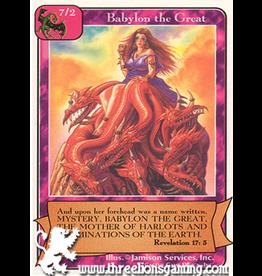 Wa: Babylon the Great