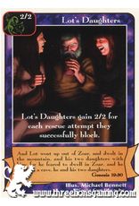 Wo: Lot's Daughters