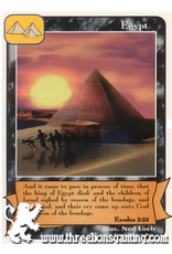 Wo: Egypt