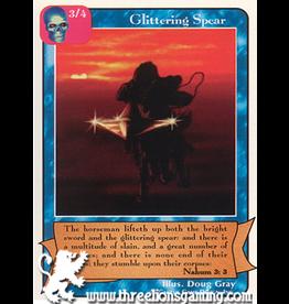 Wa: Glittering Spear