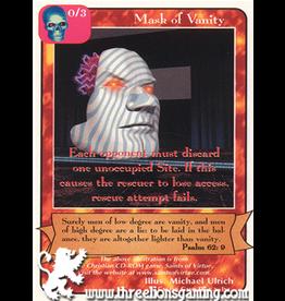 Wa: Mask of Vanity