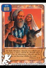 Orig: Faith of Abraham