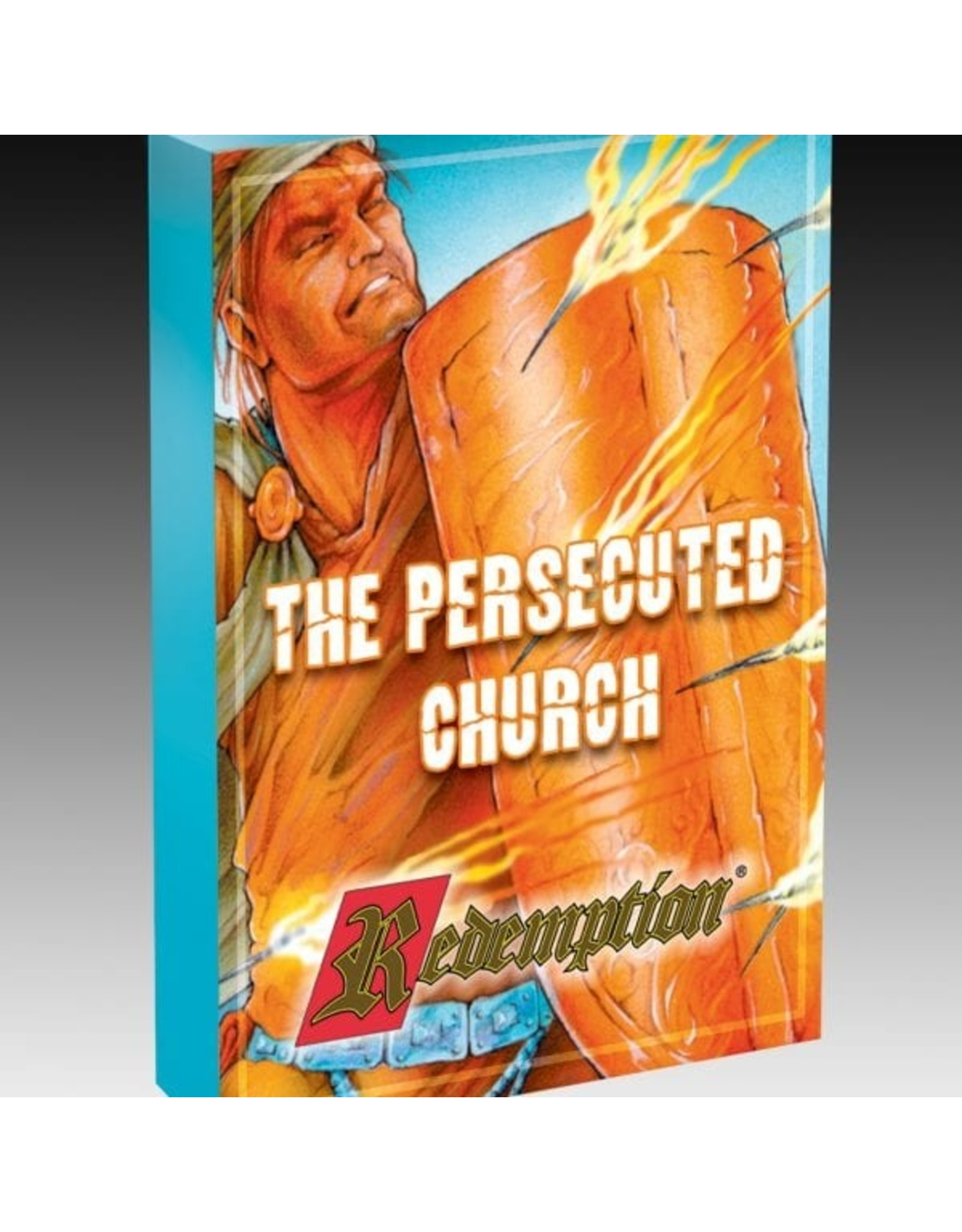 Booster Box: The Persecuted Church