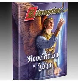 Booster Box: Revelation of John